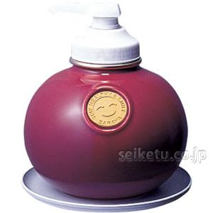 サラヤ ウォシュボン陶器製容器MF-1(泡)ワインレッド