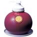 サラヤ ウォシュボン陶器製容器 1L MF-1ポンプ付
