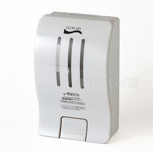 クリーンジェル800mlタイプ(ホワイト)便座除菌クリーナー
